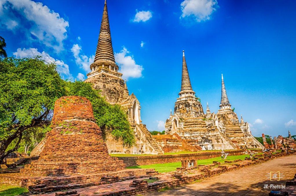 Paysages - Ayutthaya